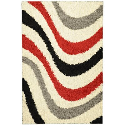 Ottomanson Ultimate Shaggy Weaves Rug