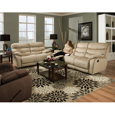 Recline Designs Maximus Living Room Collection