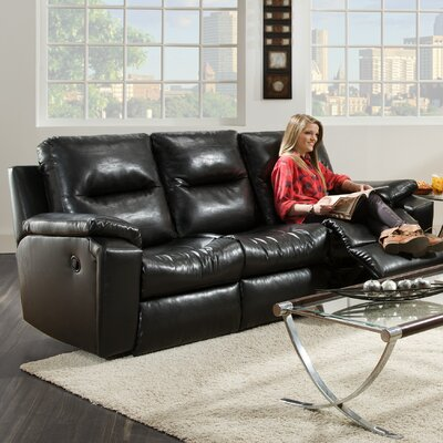 Starship Reclining Sofa