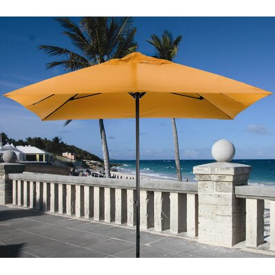 Dayva International 9' EZ Slide Umbrella