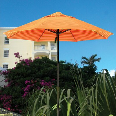 Dayva International 9' Monterey Umbrella