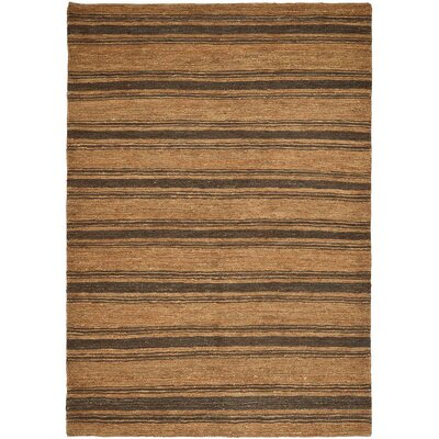 Cliff Stripe Woodland Rug