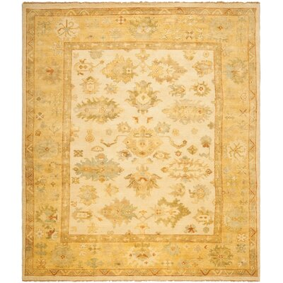 Langford Antique Parchment Rug