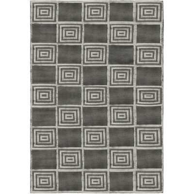 Alistair Tiles Platinum Rug