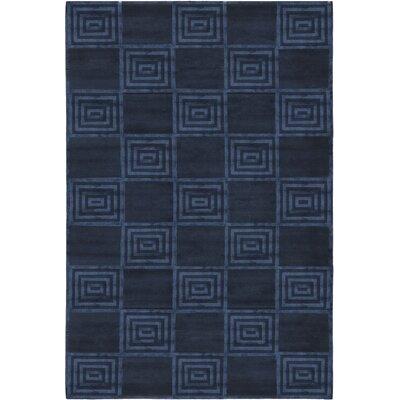 Alistair Tiles Sapphire Rug