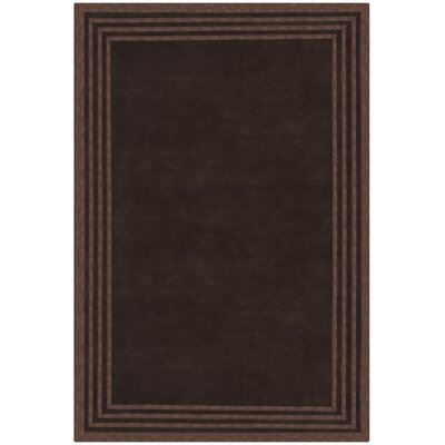 Ellington Border Mink Rug