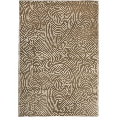 Highclere Pale Nutmeg Rug