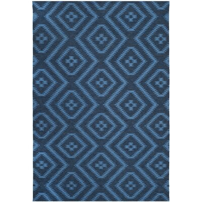 Indigo Hills Night Sky Rug