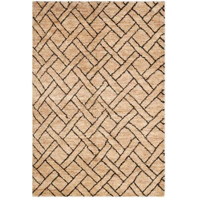 Fairfield Natural/Charcoal Rug