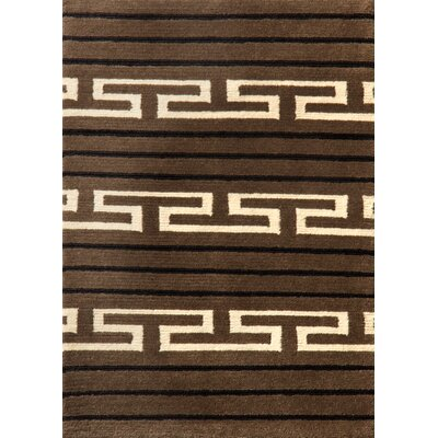 Crosby Evening Brown/Multi Rug