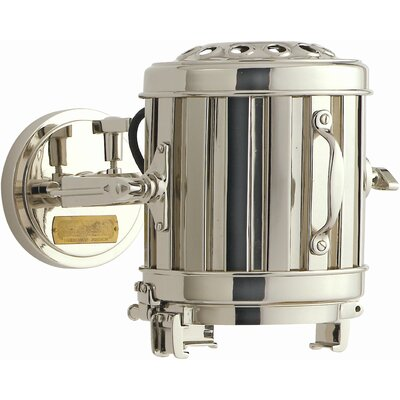 Ralph Lauren Home Montauk 1 Light Wall Sconce