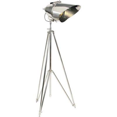 Ralph Lauren Home Cutter Tripod Floor Lamp