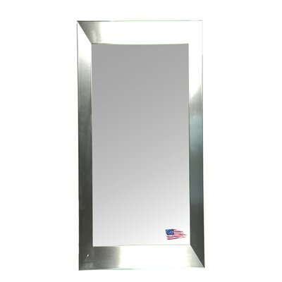 Rayne Mirrors Jovie Jane Silver Grande Tall Mirror