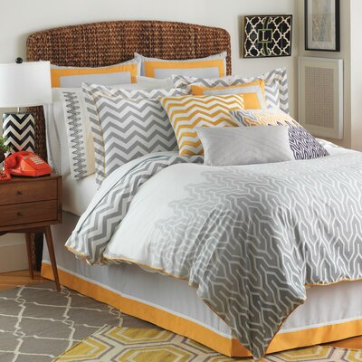 Plimpton Flame Bedding Collection