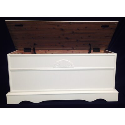 Bernards Cedar Chest