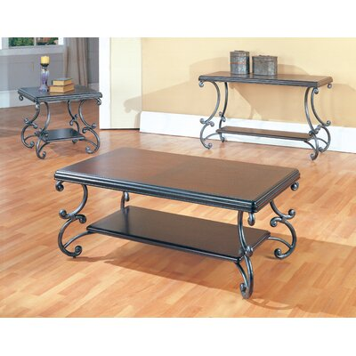 Bernards Ashton Coffee Table Set