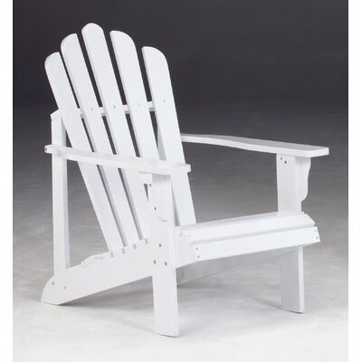 Bernards Addison Adirondack Chair