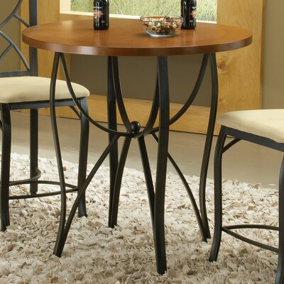 Bernards Sanford 3 Piece Pub Table Set