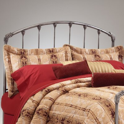 Bernards Sterling Headboard