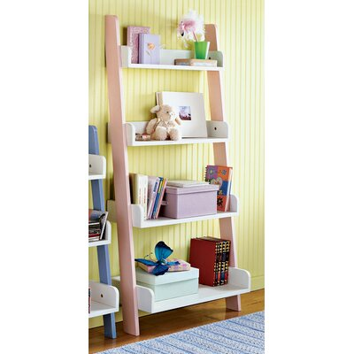 Children's 4-Tier Shelf