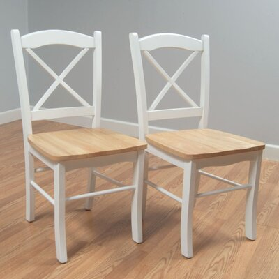 TMS Tiffany Side Chair (Set of 2)