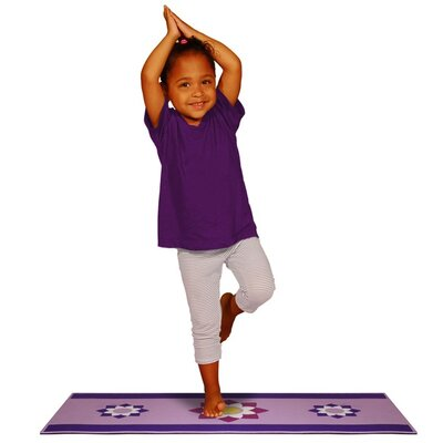 Lotus Child Yoga Mat