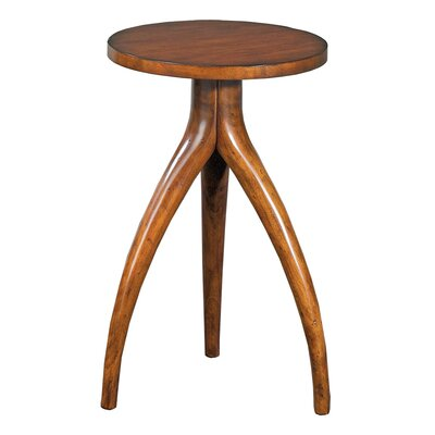 Reual James Et Cetera Martini End Table