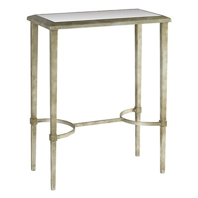 Reual James Padova End Table
