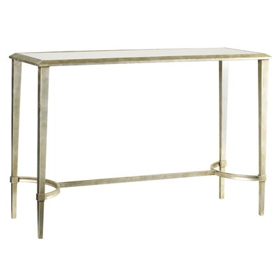Reual James Padova Console Table