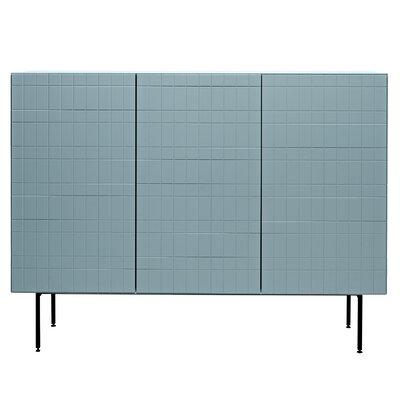 Toshi 3-Door Storage