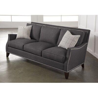 Libby Langdon Upholstery Haynes Sofa & Reviews | Wayfair
