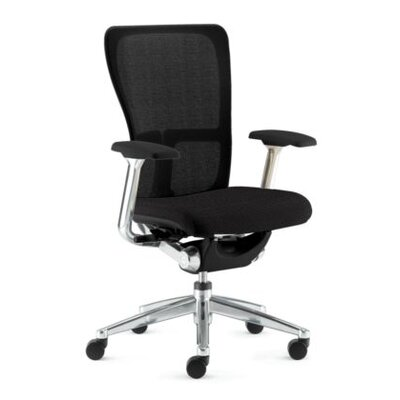 Haworth Zody High-Back Task Chair