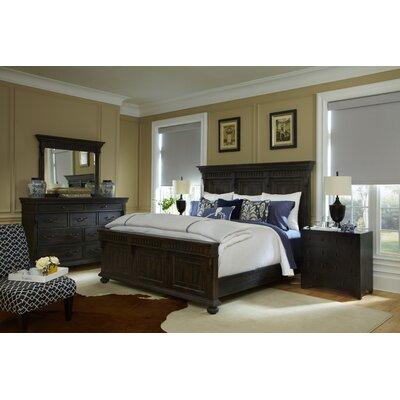 Kentshire panel bedroom collection wayfair - Wayfair childrens bedroom furniture ...