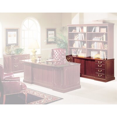 High Point Furniture Bedford Executive Storage Credenza