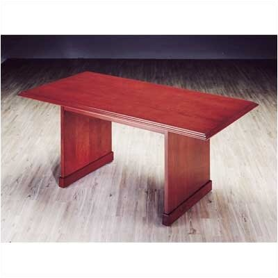 "High Point Furniture Legacy 72"" W Rectangular Veneer Conference Table"