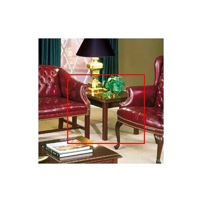 High Point Furniture Bedford Traditional End Table