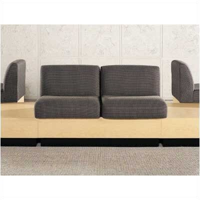High Point Furniture 7300 Series Modular Loveseat