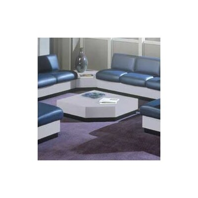 High Point Furniture 7300 Series Modular Corner Table
