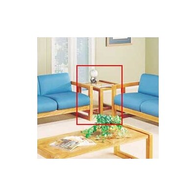 High Point Furniture 7500 Series End Table