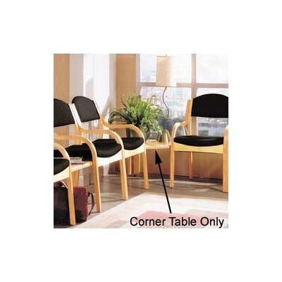 High Point Furniture Corbel Ganging Corner Table