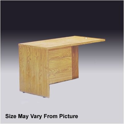 High Point Furniture Bravo Panel 1L-Shaped Workstation