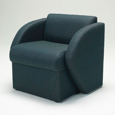 High Point Furniture Steps Lounge Chair with Arm