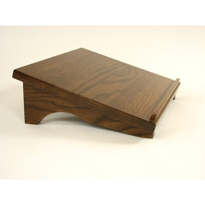 Executive Wood Products Tabletop Lectern