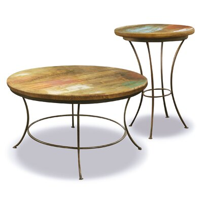 CasaMia Laredo Coffee Table Set
