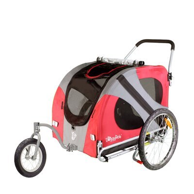 Dutch Dog Original Jogger-Stroller