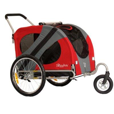 Dutch Dog Original Stroller