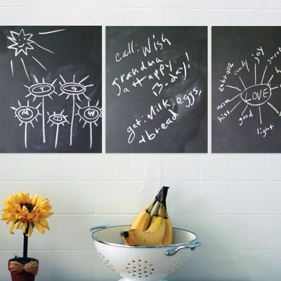 WallCandy Arts Chalkboards Wall Decal