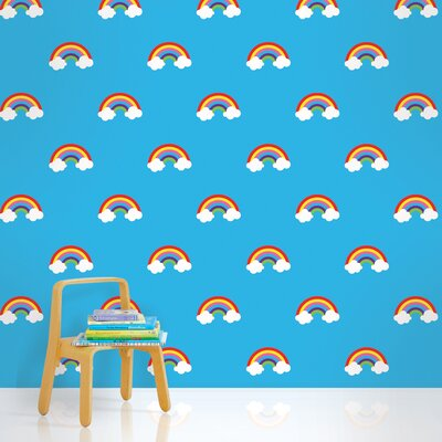 WallCandy Arts Rainbows Wallpaper