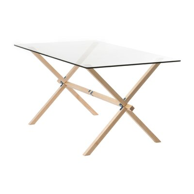 Frame + Panel Winston Dining Table