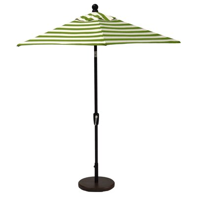 Wildon Home ® 7.5' Market Umbrella